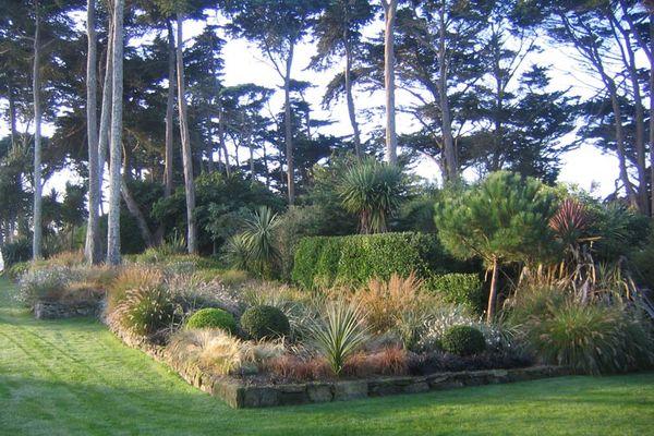 Jardin Georges Delaselle