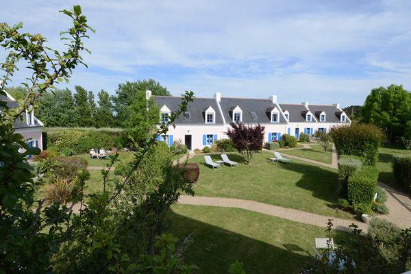 La Désirade - Hôtel, Spa et Restaurant
