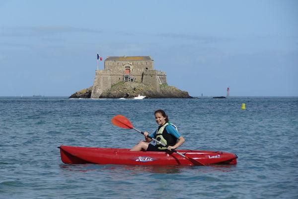 Société Nautique de Saint Malo - Bon Secours