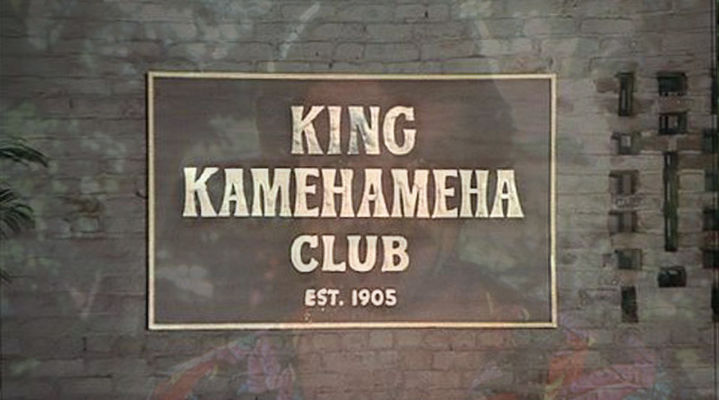 Kamehameha-Club