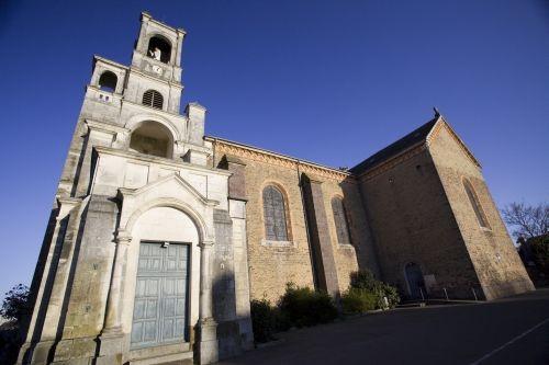 L'Eglise Saint Louis Marie Grignion de Montfort