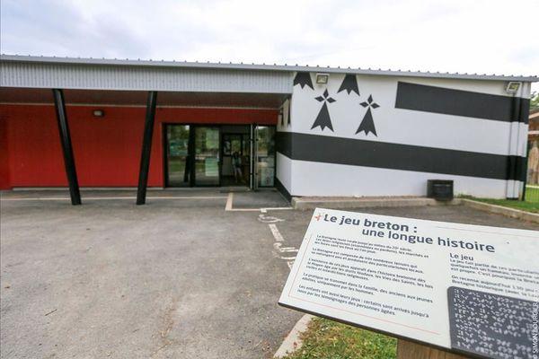 La Jaupitre