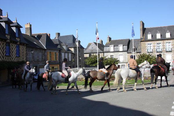 La Foucheraie - Centre de loisirs équestres