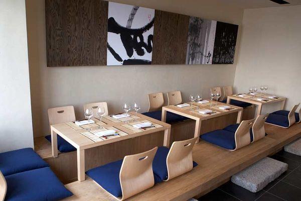 La Table Breizh Café
