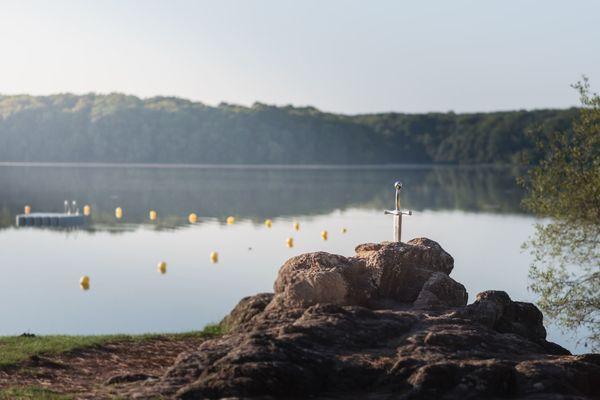 Lac de Trémelin Iffendic Bretagne Brocéliande ©Emmanuel Berthier (6)