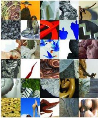 Landivisiau---salon-sculpture