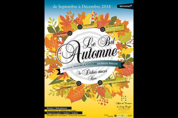 Le Bel Automne – festival nature et culture