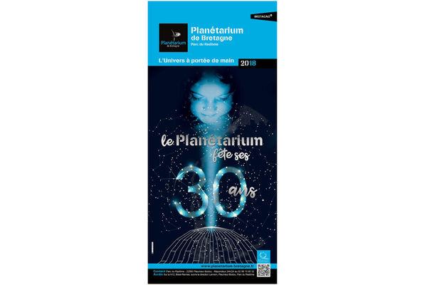 Le Planétarium fête ses 30 ans