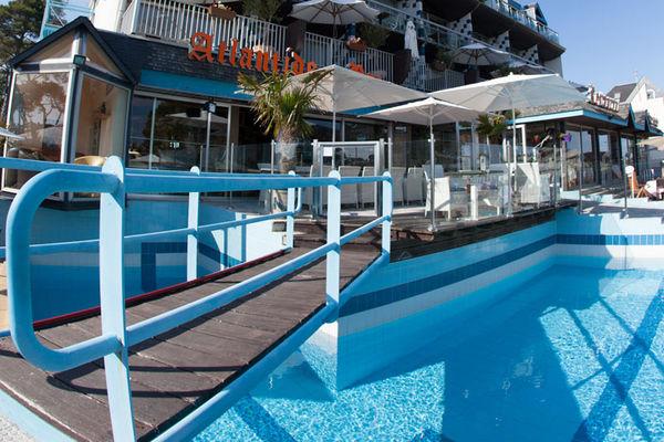 Hôtel-Restaurant Le Diana