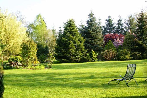 Les Jardins de la Pérouse du Mitan