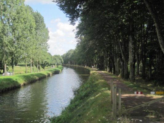 Lhospitalier canal