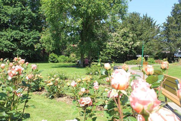 Parc-de-Montfort