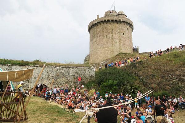 Les Petites Médiévales de Fort La Latte
