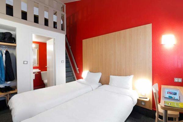 Hôtel B&B Quimper Nord Douarnenez