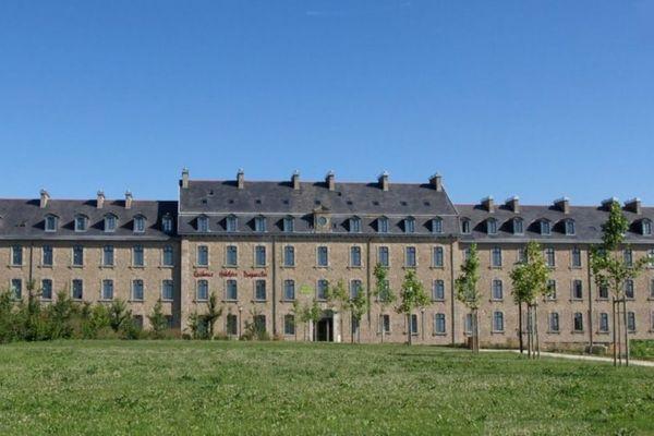 Résidence Hôtelière Duguesclin