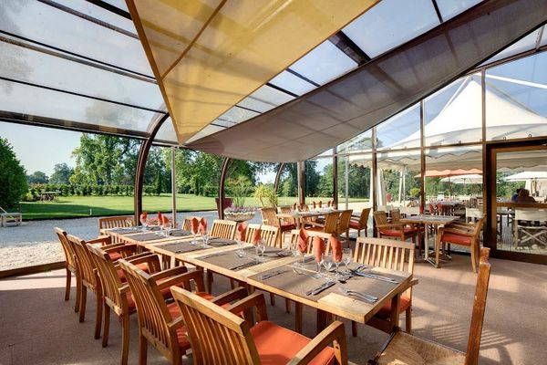 Restaurant Clubhouse