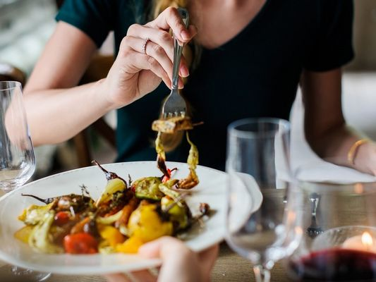 Restaurant La Taverne - Josselin - Morbihan - Bretagne