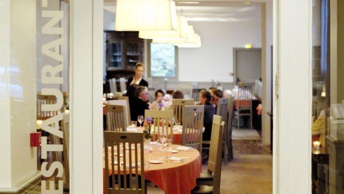 Restaurant Relais de Brocéliande