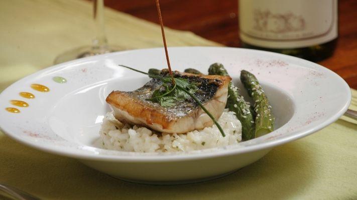 Restaurant Relais de Brocéliande -2