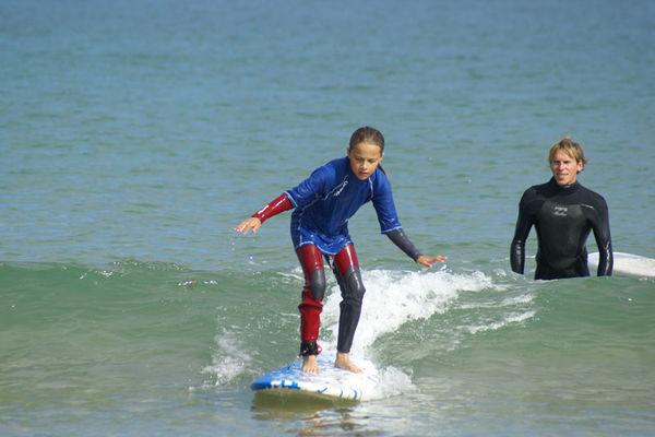 Surf Harmony
