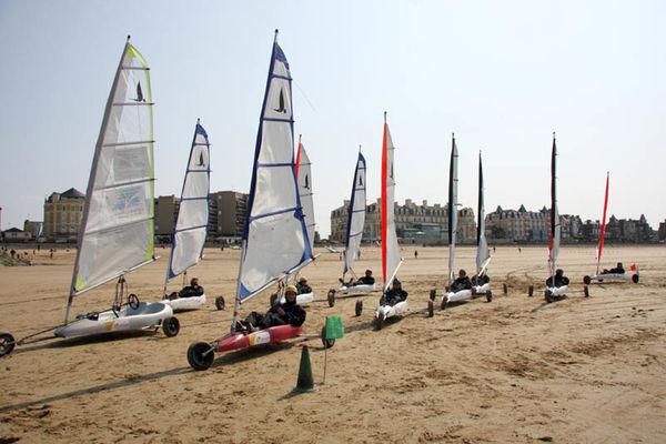 Surf School Saint Malo