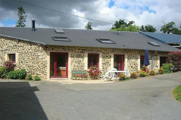 Gîte La Rigaudière