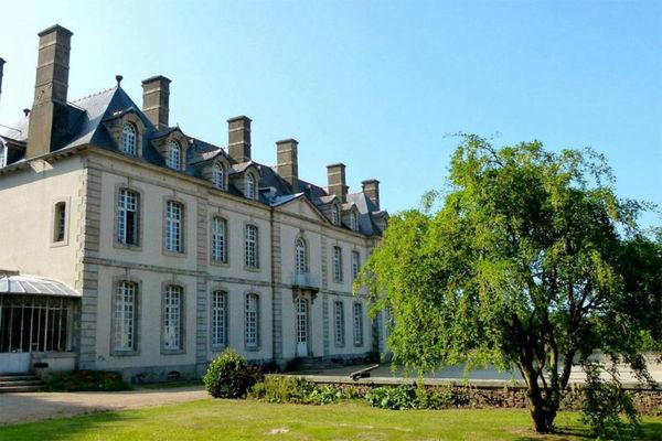 Château de Pommorio