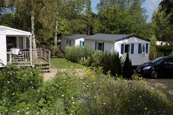 Camping de la Baie de Térenez