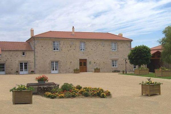 Le Logis du Château