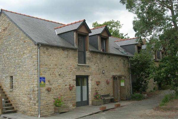 Chez Victor et Anne-Marie Duguépéroux