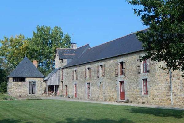 Chez Alain Houedry