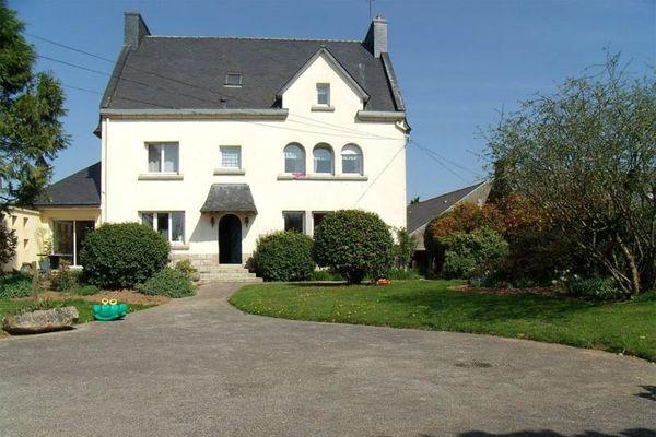 Chez Monique Le Berre