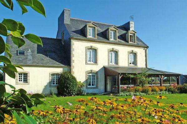 Chambres d'Hôtes de Rodou-Glaz