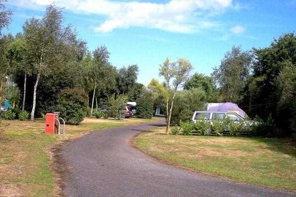 Camping Municipal de Planguenoual
