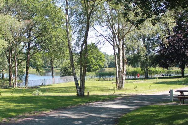 Camping municipal la Marette