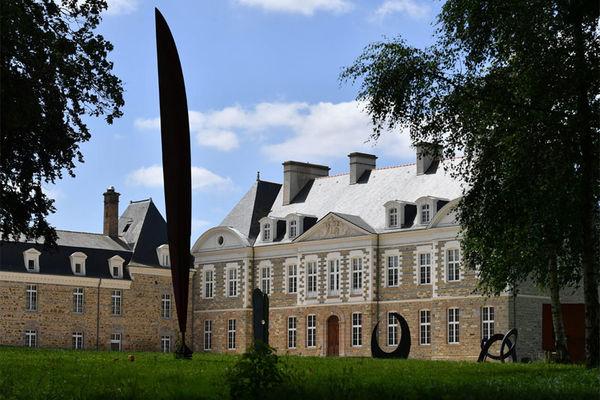 Le Château des Pères
