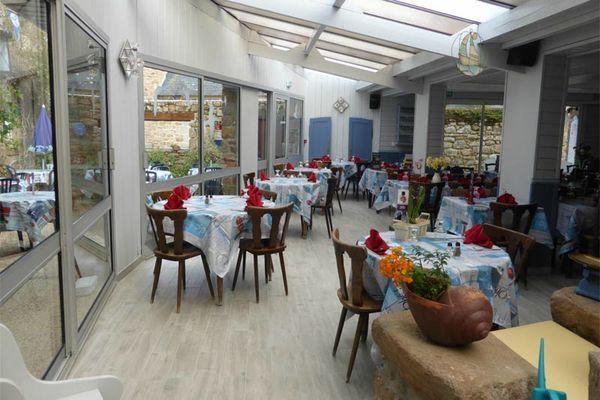 Hôtel - restaurant La Vieille Auberge