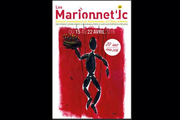 Festival Marionnet'Ic