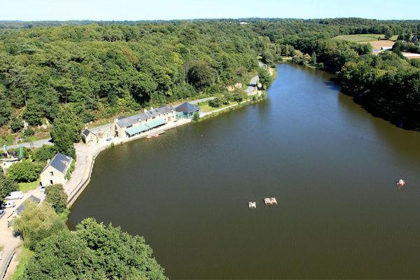 Le Domaine du Moulin Neuf
