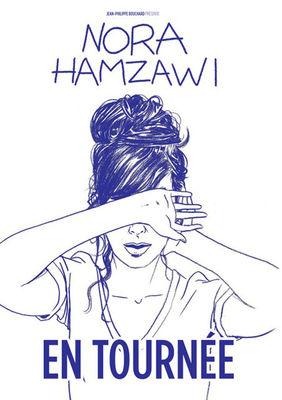Spectacle-Nora-Hamzawi