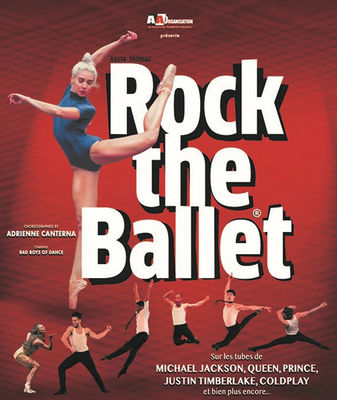 Spectacle Rock The Ballet