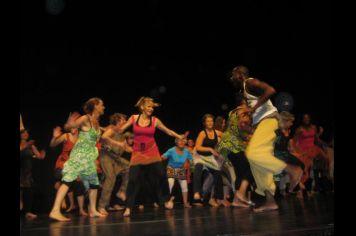 Universite danse africaine