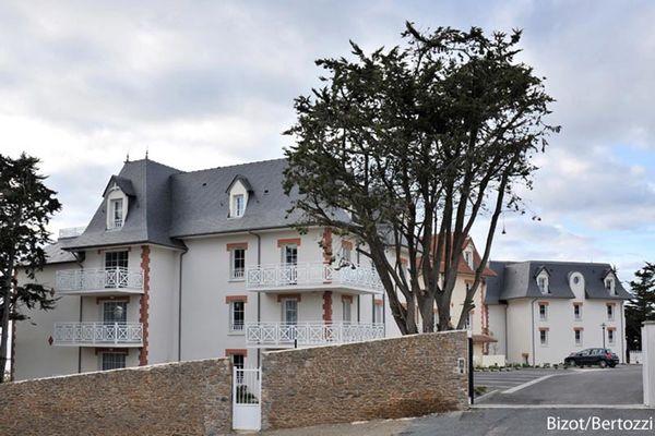 Villas du Spa
