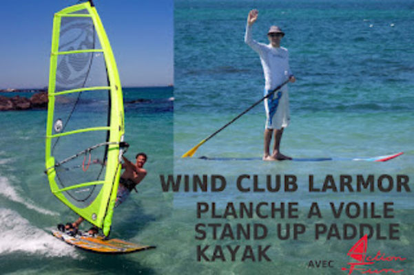 Wind Club Larmor