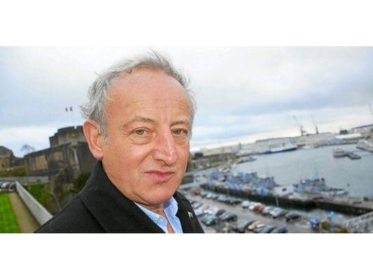 Yann Queffélec