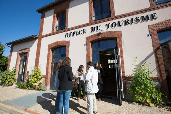 office de tourisme à Guer