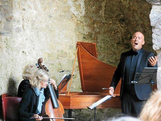 Concert de Salama - Guilvinec - Pays Bigouden