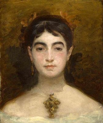 autoportrait-de-marie-bracquemond