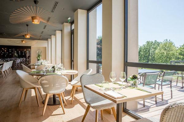 Hôtel - restaurant de l'Abbaye