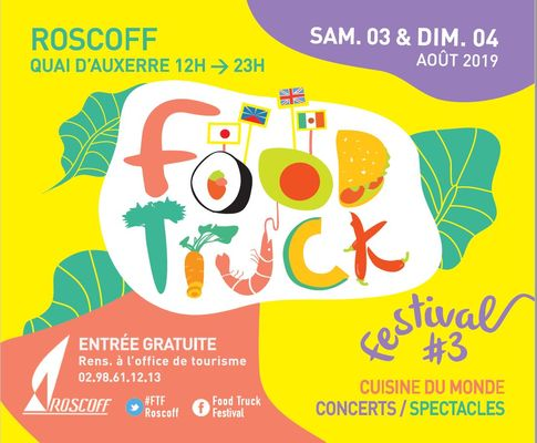 affiche-Food-Truck